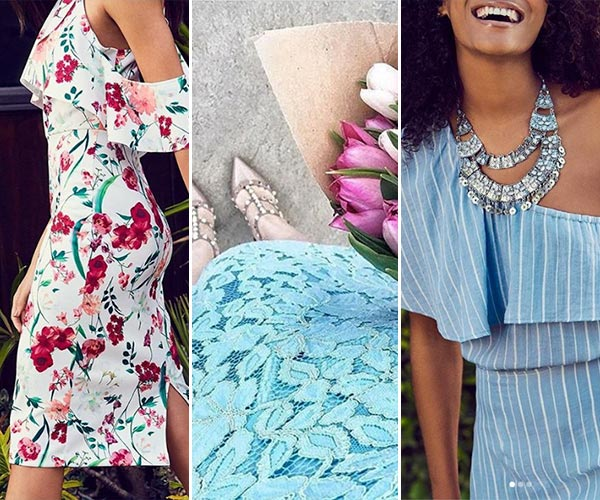 Saks Wedding Gowns: The Best Places To Buy Dresses For All Those Summer Weddings