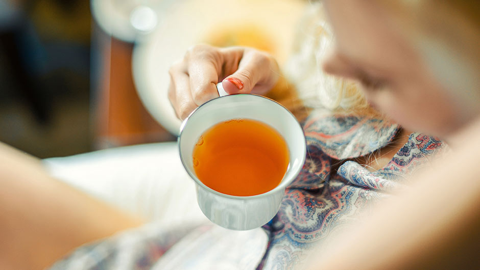 The One Tea Mistake You're Making That's Slowing Down Your Weight Loss, According To A Personal Trainer