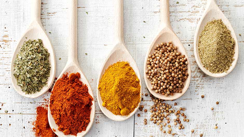 The One Spice That's Slowing Down Your Metabolism