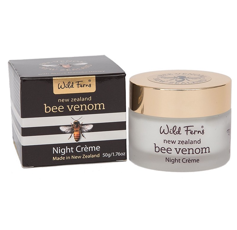 Use Bee Venom To Tighten Skin
