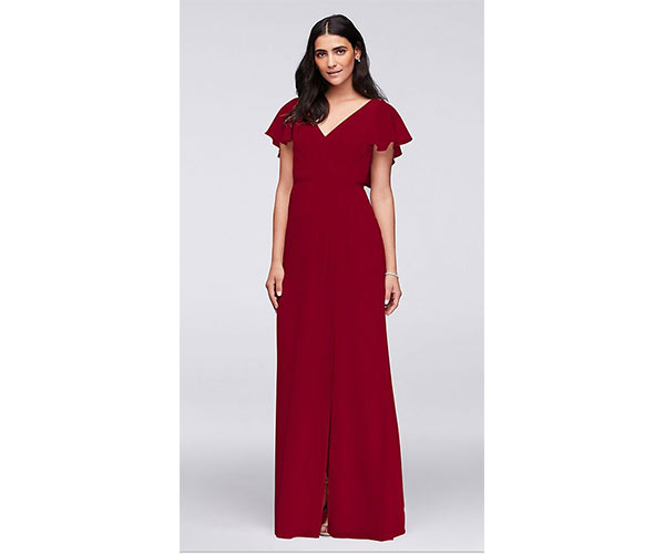 bridesmaid dresses for every body
