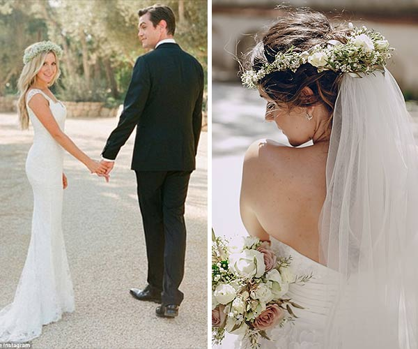 celebrity wedding dupes