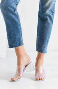urban outfitters jeffrey campbell petra mule
