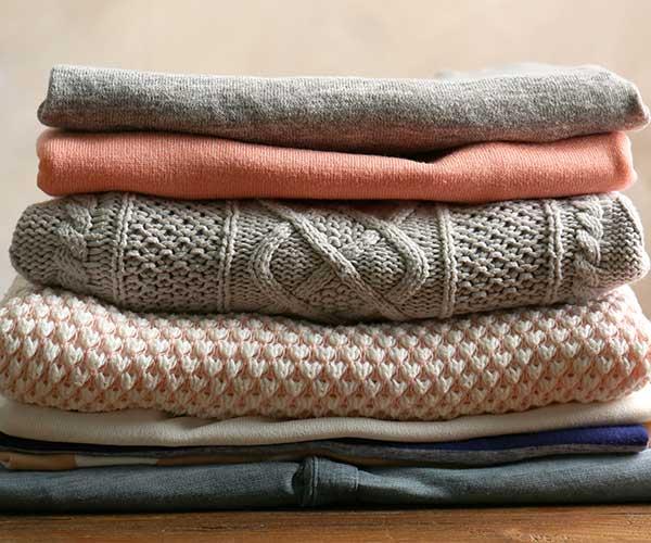 comfortable clothes hacks