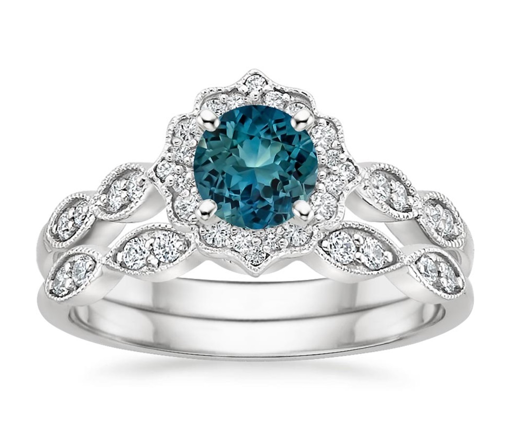 17 Romantic Engagement Rings You Ll Want To Say Yes To