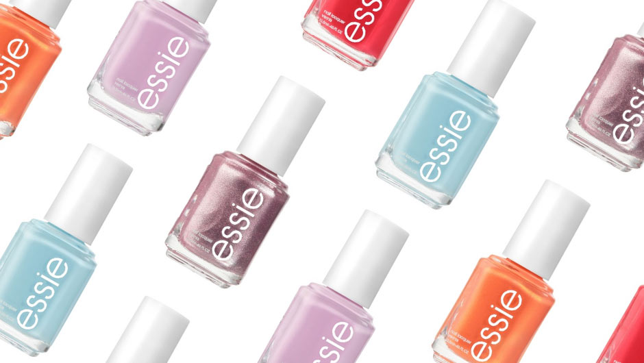 Everybody Freak Out: Essie's Summer Colors Are Here!
