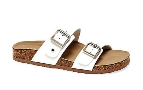 234b36e4e58 These Birkenstock Sandal Look-Alikes Are Just As Cute As The Real Deal–   Super Affordable - SHEfinds