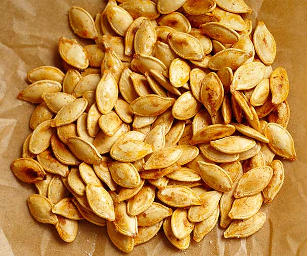 pumpkin seeds snacks for weight loss