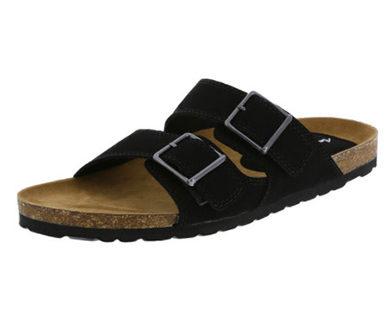 fake birkenstock shoes