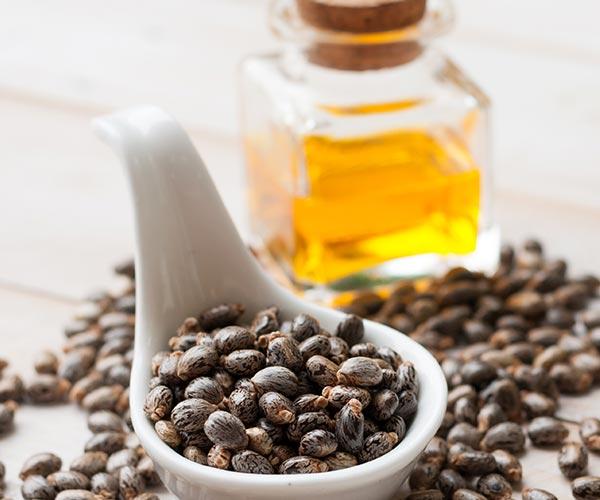 castor oil for lash growth