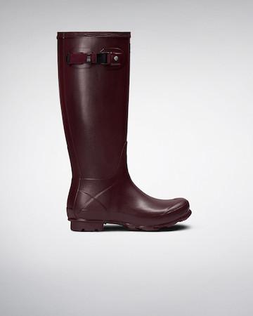 Hunter Norris Field Rain Boots