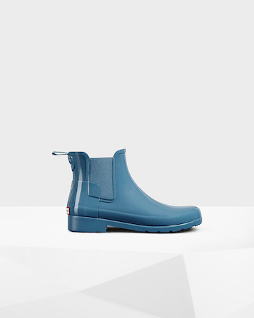 Original Refined Chelsea Hunter Boots