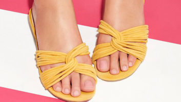 You <em>Need</em> These $39 Sandals For Summer... They're Perfection!