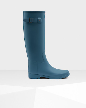 Hunter Refined Rain Boots