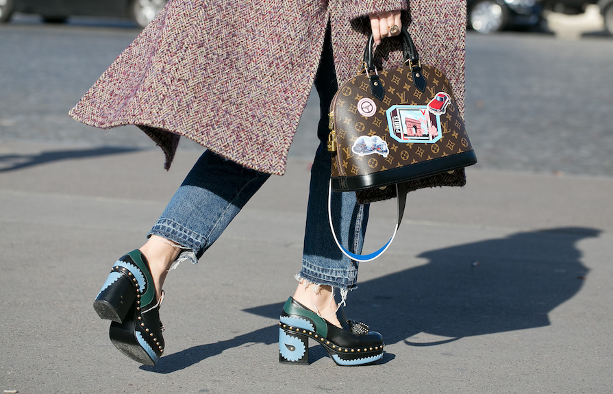 The One Shoe Trend Everyone Will Be Wearing This Summer (& It's Not Sandals!)