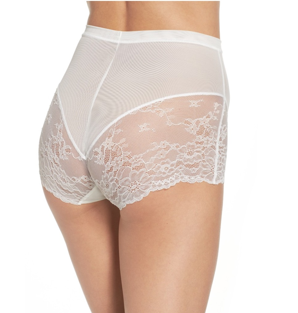 8 Types Of Underwear Every Woman Should Own