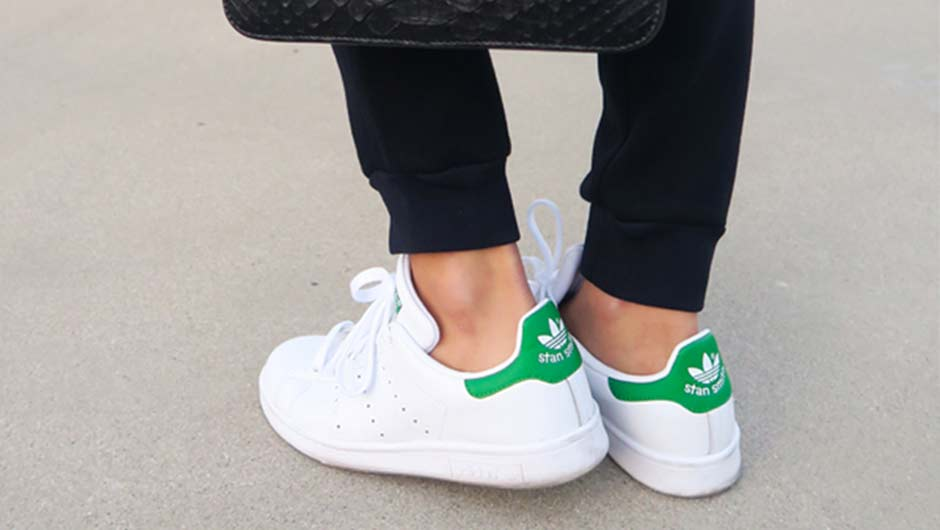 save off 9e1df 9ee91 9 Sneakers That Blow Stan Smiths Out Of The Water - SHEfinds
