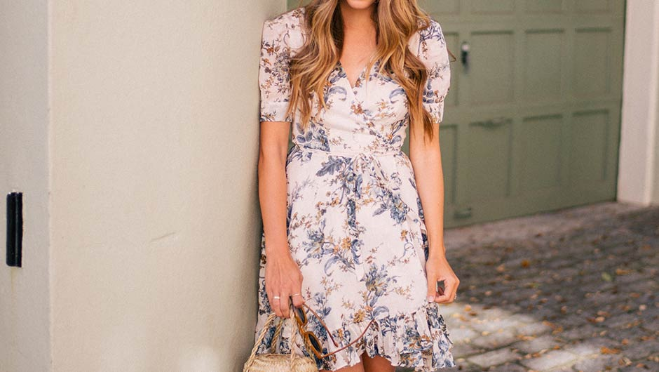 c3211da42bac Dresses are a summer staple in every girl s wardrobe because they re easy  to make an outfit out of and incredibly comfortable – and they keep us cool  in the ...