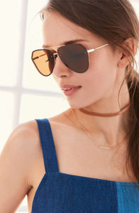 urban outfitters aviators
