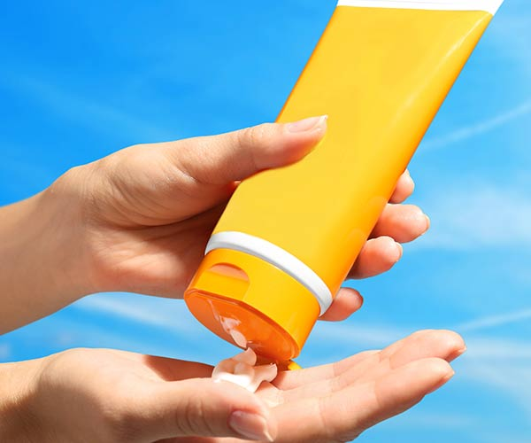 sunscreen mistakes