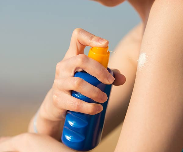 sunscreen mistakes