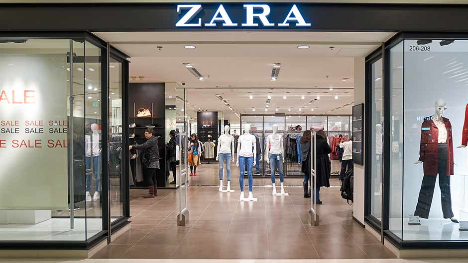 Apparently, Zara will reposition items, grouping pieces together by price point so they can pack as much inventory onto the floor as possible. And even once the item is on sale, there is still a.