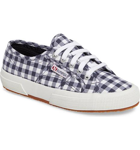 2750 Calico Sneaker