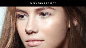 Weekend Project: How To Fake A Face Lift Using A Common Kitchen Ingredient