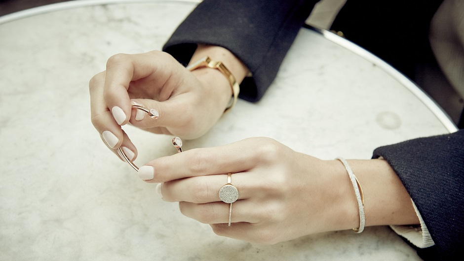 These Are The Five Pieces Every Woman Should Have In Her Jewelry Box