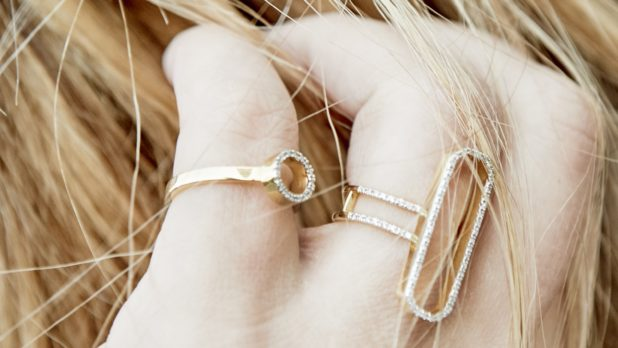 Introducing Monica Vinader, Our New Jewelry Obsession