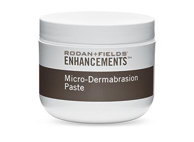 Enhancements Micro-Dermabrasion Paste