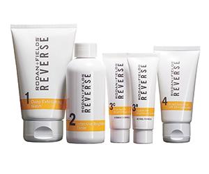 Reverse Brightening Regimen For The Appearance Of Skin Dullness