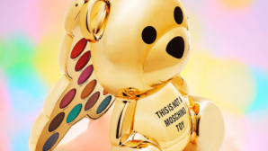 Moschino Is Making It's First Makeup Line, And It's Adorable!