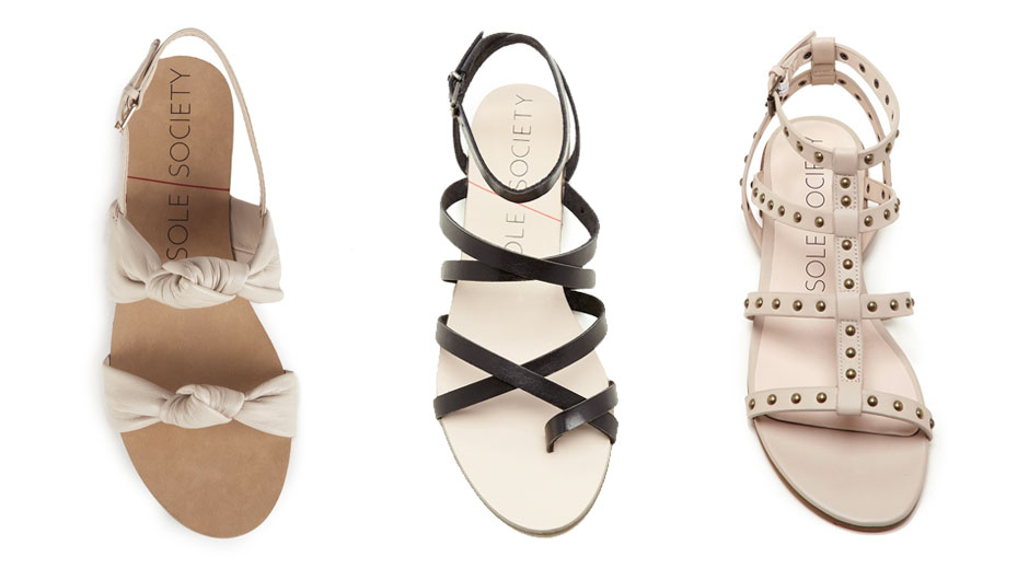 39fe1dd0904 Need A Mid-Summer Sandal Refresh  Get Over To Sole Society ASAP ...