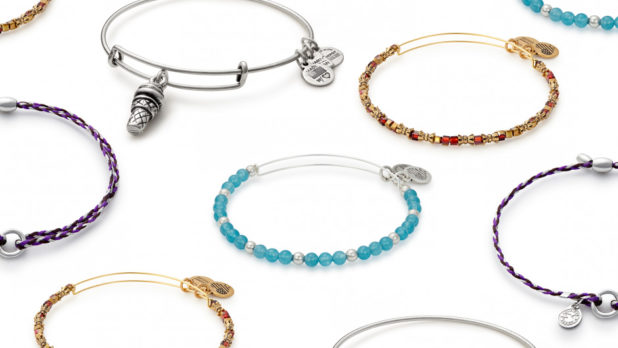 Take My Word For It: You've Never Seen Alex & Ani Jewelry On Sale Like This--These Prices Are Too Good To Miss
