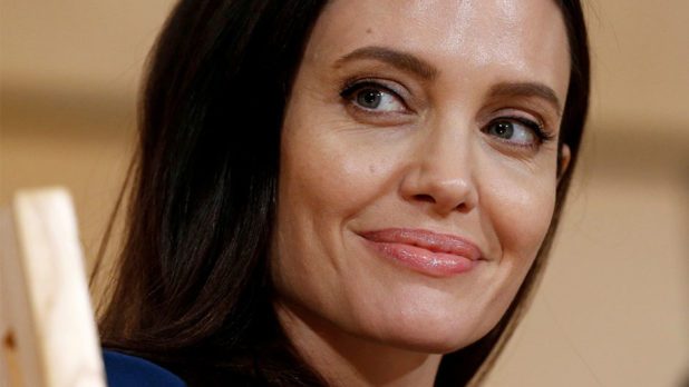 Angelina Jolie Tells The Ugly Truth About Life After Brad Pitt