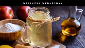How To Incorporate Apple Cider Vinegar Into Your Daily Diet #WellnessWednesday