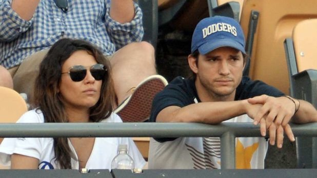 Did Ashton Kutcher Cheat On Mila Kunis?