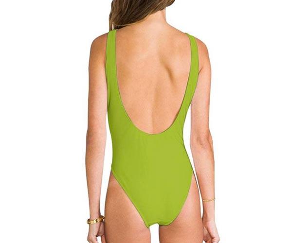 avocado swimsuit