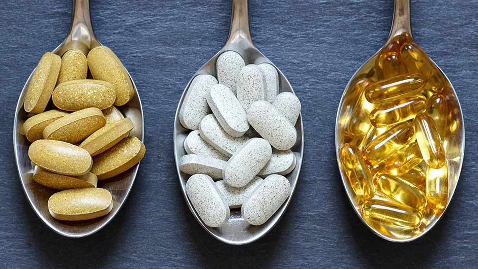 4 Vitamins Doctors Swear By To Speed Up Your Metabolism