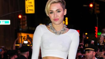 Did These Celebrities Really Forget To Wear A Bra?