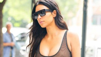 11 Times Celebs With Big Boobs Went Braless And Were Total #FashionGoals