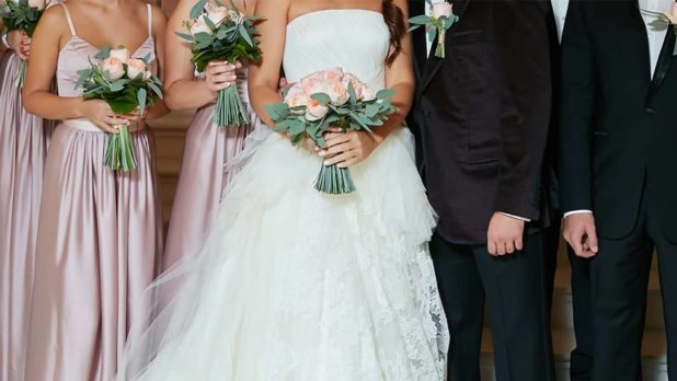 10 Things To Do As Soon As You Pick Your Bridal Party