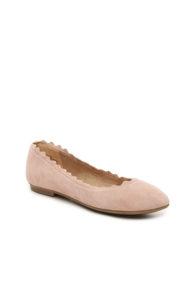audrey brooke win ballet flat