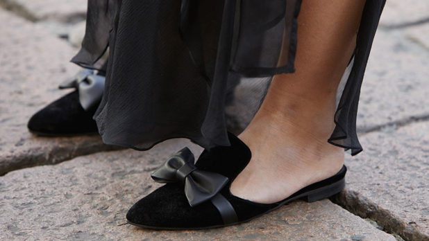 8 Cute Flats You'll Actually Want To Wear