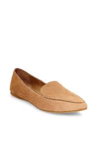 steve madden feather shoe