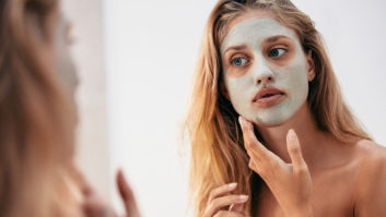 DIY Face Masks For Oily Skin