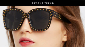 The Perfect End-Of-Summer Splurge? Statement-Making Embellished Sunglasses