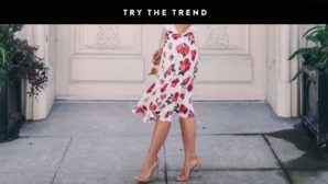 These Pretty Floral Print Skirts Look Good On Every Woman, With Anything