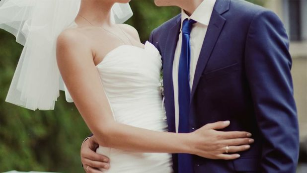 6 Non-Traditional Wedding Gifts Your Groom Will Love